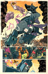 Last Stand of the Wreckers pg