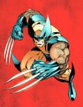 MAD Townsend Wolverine