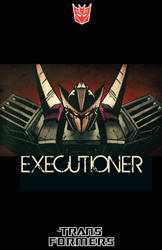 EXECUTIONER by dcjosh