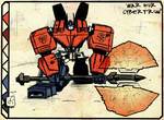 War for Cybertron Prime