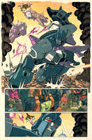 Wreckers 1 pg 2 by dcjosh