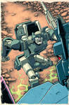 Wreckers 2 cover