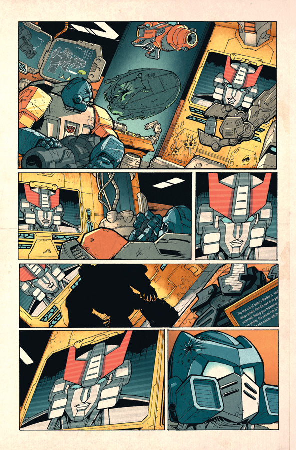 Wreckers 4 pg1