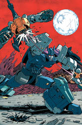 Wreckers 5 pg1 SPOILERS by dcjosh