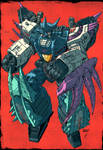 Cybertron Overlord