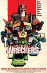 Inglourious Wreckers