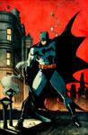 Inkist Dark Knight Livestream