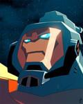TF Animated Omega Supreme