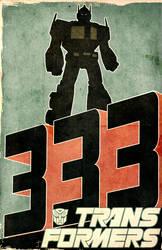 TFUK 333 promo by dcjosh