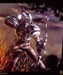 RAHeight Knight