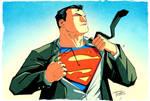 KN Superman LS
