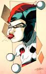 KN Harley Quinn