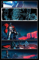 Death of Optimus Prime preview1 by dcjosh