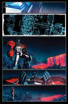 Death of Optimus Prime preview1