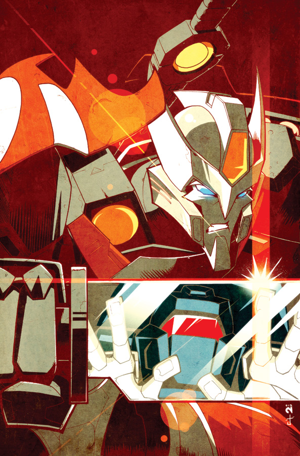 MTMTE issue 4 cover