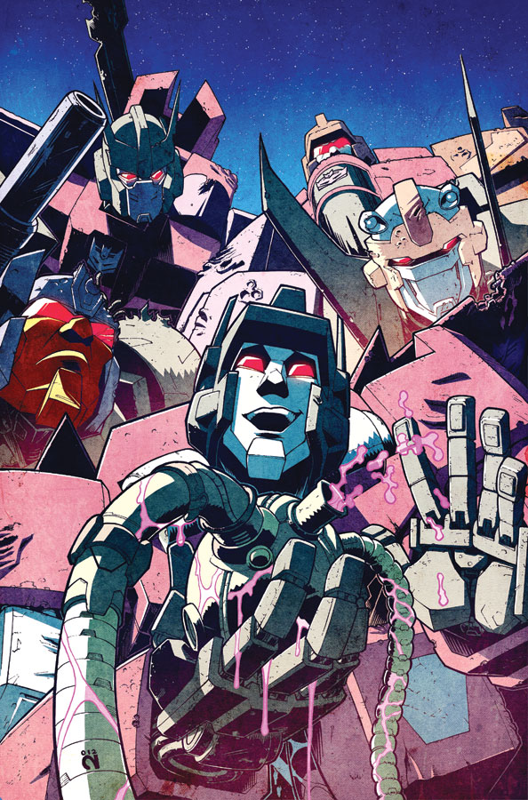 MTMTE 7 cover