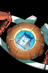 MTMTE11 Nick Roche cover