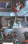 Dreamwave Micromasters page