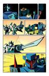 BOTCON 2013 Machine Wars comic pg16
