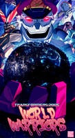 Street Fighter Transformers
