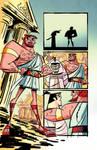 Samurai Jack issue 3 pg4