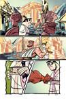 Samurai Jack issue 3 pg5