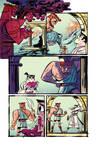 Samurai Jack issue 3 pg6
