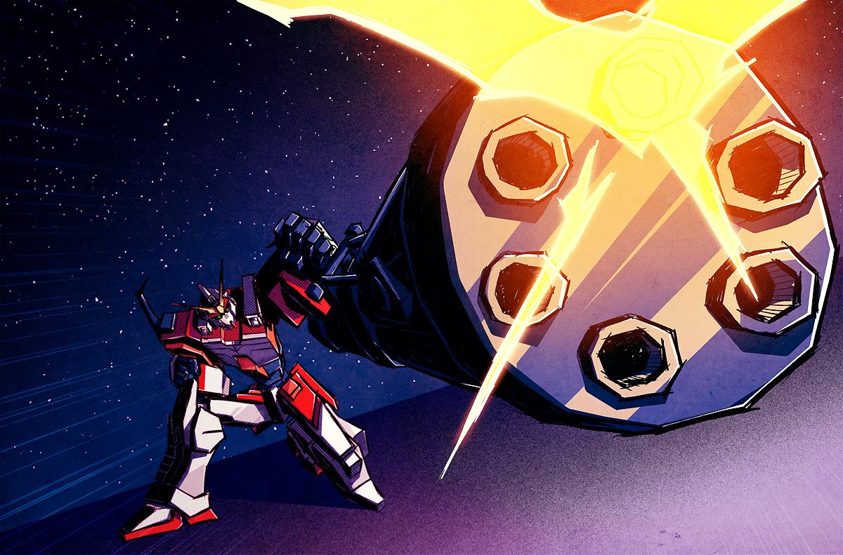 Gundam Heavyarms by dcjosh on DeviantArt