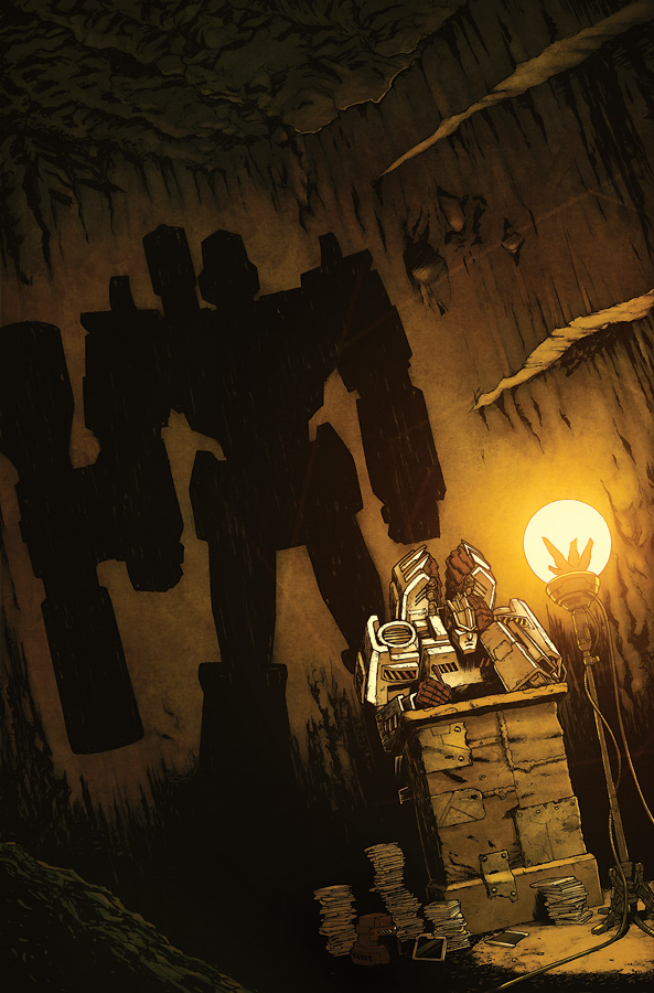 MTMTE 34 cover