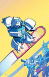 MTMTE 40 cover