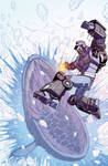 Sins of the Wreckers 2 cover