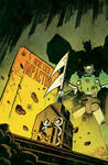 Sins of the Wreckers 3 cover