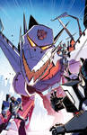 Transformers 52 cover