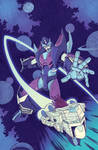 Lost Light #1 cover