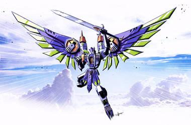 BW Tigerhawk
