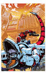 Optimus Prime 6 cover