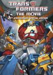 TFTM Anniversary DVD cover