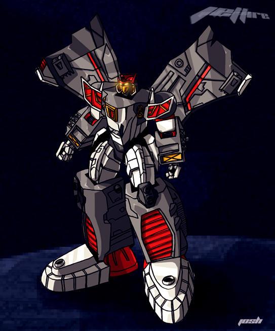 Jetfire Armada  Transformers Wiki