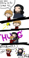 Thorin needs to stop.....like really