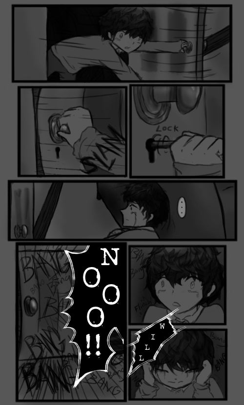 A Needle and Thread Page 10 by SeniorPotato