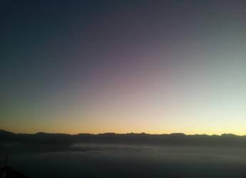 Dawn by Playstation-addict