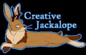 CreativeJackalope's Profile Picture