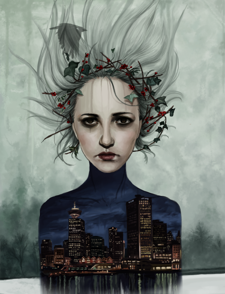 Absence by MissStreelight