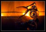 Aqualine Amber