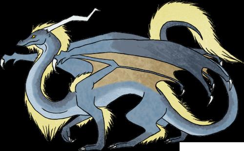 DragonMidgee! by Aetherium-Aeon