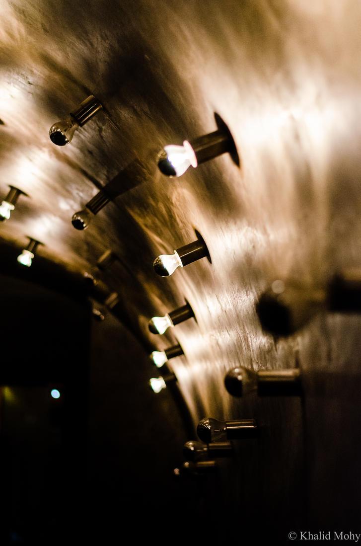lights by mean0machine