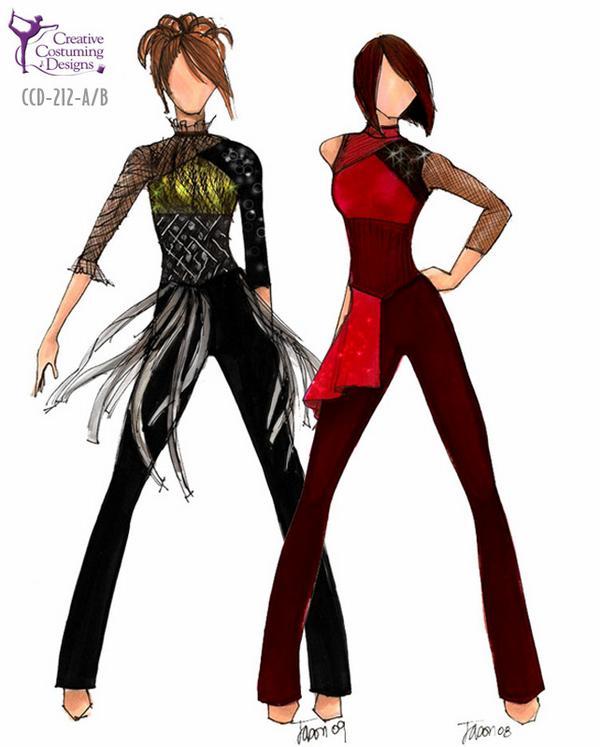Costume Design School
