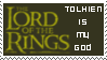 LOTR Stamp by SimonaCorpse