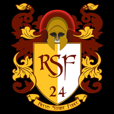 RSF24arms