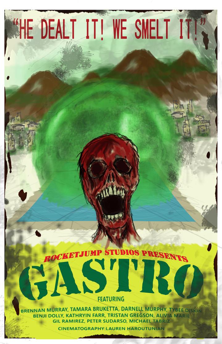 Gastro by Scifibasskid